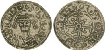 WILLIAM I PENNY (REPLICA) COIN